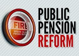 pensionsreform