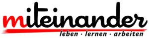 miteinander logo