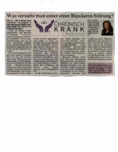 Krone Kolumne 06.06.15 Prim. Dr. Birgit Heigl-Steinhauser _bipolare Stoerung