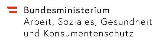 Bundesministerium Arbeit, Soziales, Gesundheit, und Konsumentenschutz